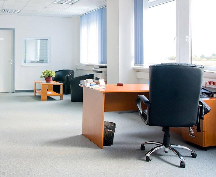Comment garder des bureaux toujours propres ?