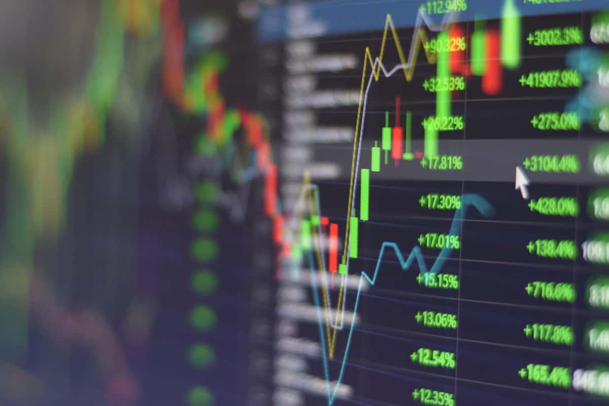 Lorsque les actions en Bourse sont en baisse