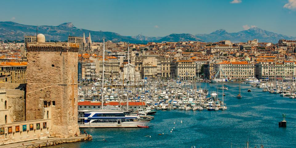 Comment déménager à Marseille?