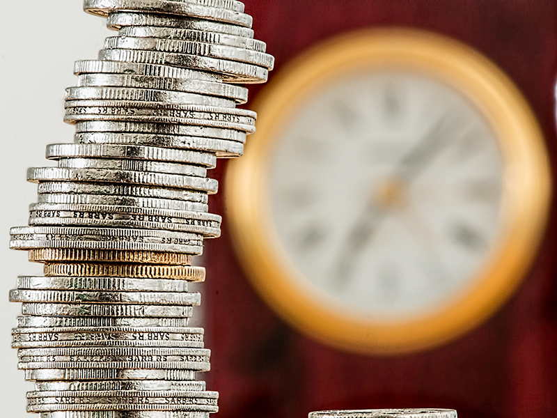Stock trop important ou faible rentabilité, des problèmes de trésorerie récurrents