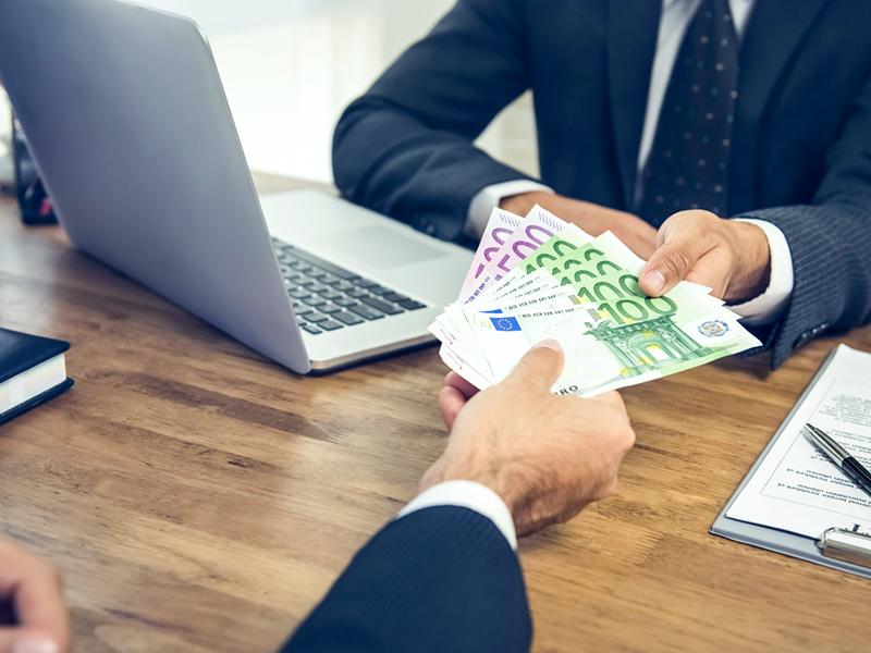 Crédits bancaires : durée, forme et mode