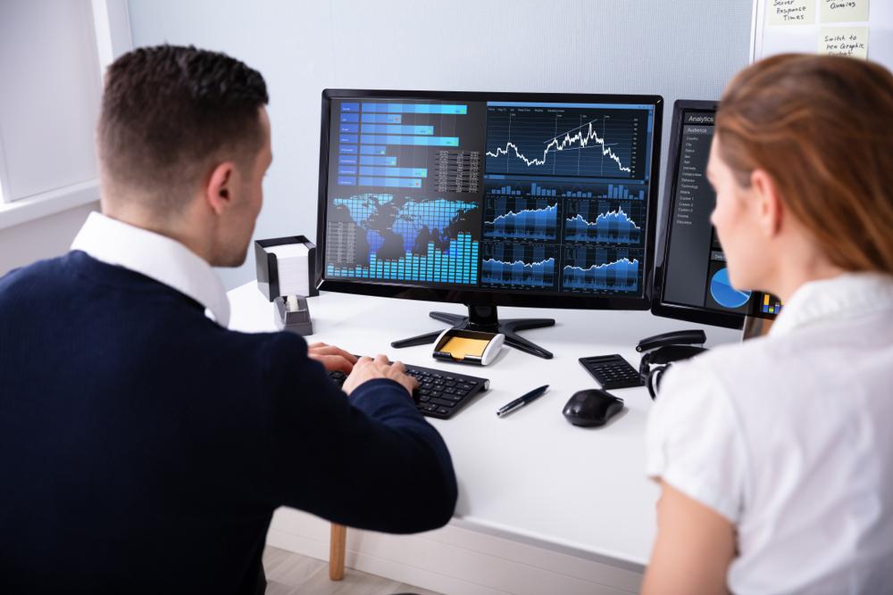 Que fait un analyste financier ?