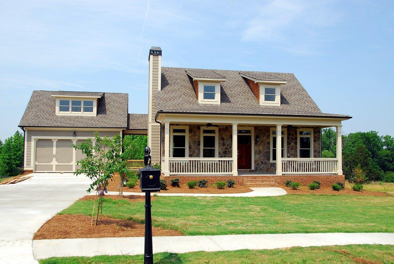 Gros plan sur l'acquisition d'un bien immobilier de luxe
